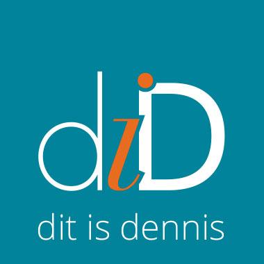 Dit is Dennis