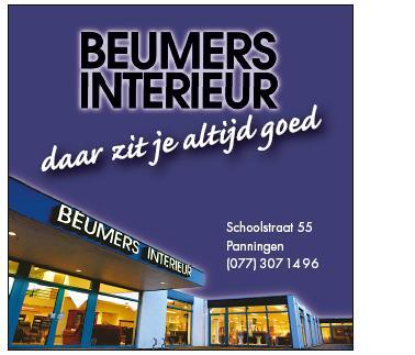 Beumers Interieur