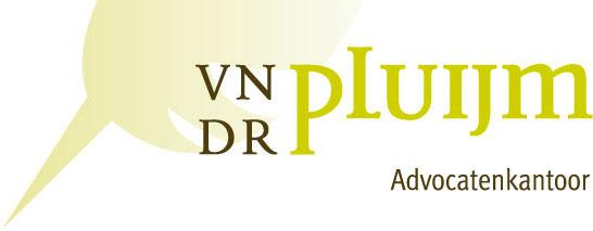 Advocatenkantoor van der Pluijm