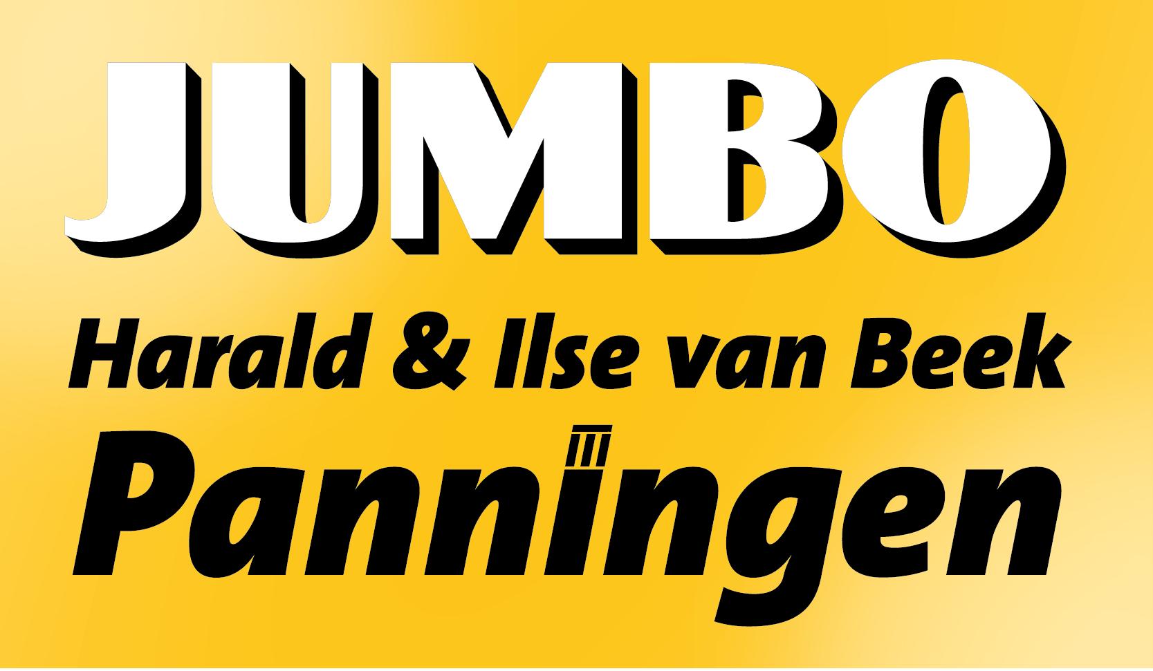 Van Beek Supermarkt VOF